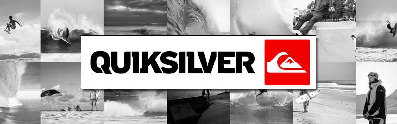 Shop By Brand - Quiksilver - Surf and Dirt